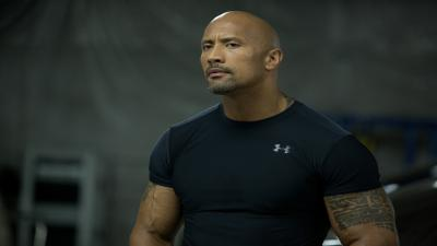 Dwayne Johnson Desktop Wallpaper 52973