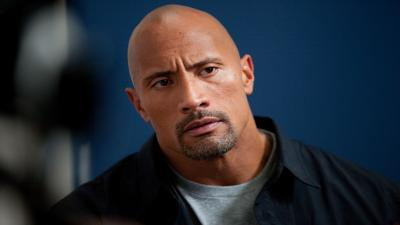 Dwayne Johnson Widescreen Wallpaper 52967