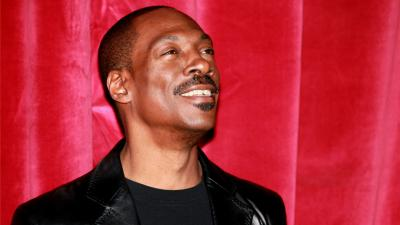Eddie Murphy Smile Wallpaper 56633