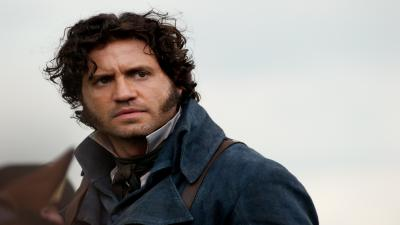 Edgar Ramirez Actor Wide Wallpaper 58189