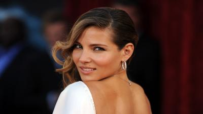 Elsa Pataky HD Wide Wallpaper 52982
