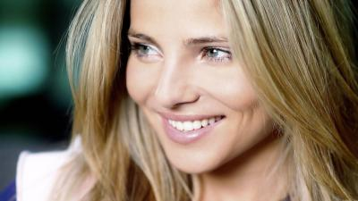 Elsa Pataky Smile Wallpaper 52977