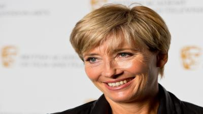Emma Thompson Smile Wallpaper 58205