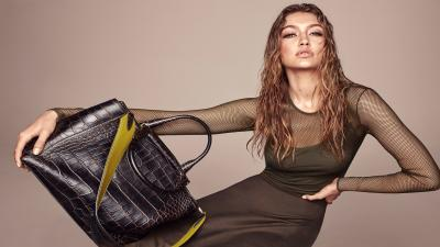 Gigi Hadid Model Wallpaper Background 54920