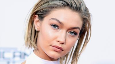 Gigi Hadid Short Hair Wallpaper 54922