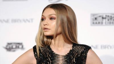 Gigi Hadid Wallpaper HD 54931
