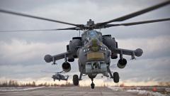 Helicopter Propeller Desktop Wallpaper 51460