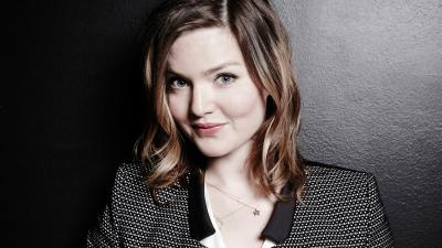 Holliday Grainger Actress Wallpaper 58005