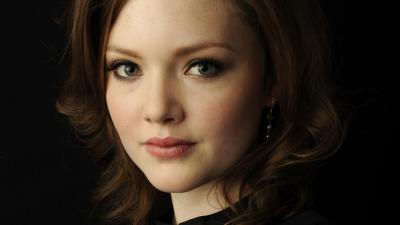 Holliday Grainger Face HD Wallpaper 58006