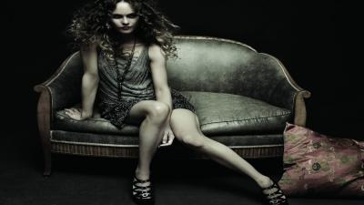 Hot Vanessa Paradis Wallpaper 58151