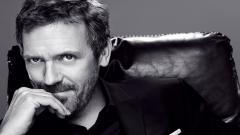 Hugh Laurie Desktop Wallpaper 51471