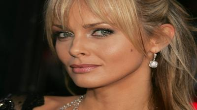 Izabella Scorupco Face Wallpaper 56978