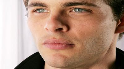 James Marsden Face Wallpaper 57009