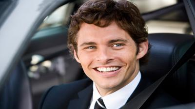 James Marsden Smile Wallpaper Background 57008