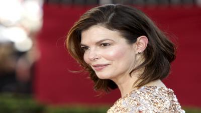 Jeanne Tripplehorn Celebrity Wide Wallpaper 58471