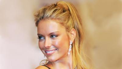 Jennifer Hawkins Face Wallpaper 52735