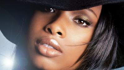 Jennifer Hudson Face Wallpaper 56922