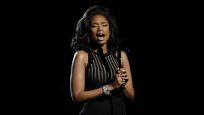 Jennifer Hudson Singer Wallpaper 56919