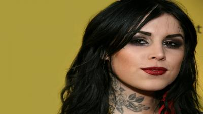 Kat Von D Makeup Wallpaper 56955