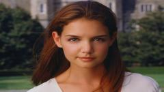 Katie Holmes Actress Wallpaper 51446