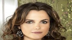 Keri Russell Face Wallpaper 51457