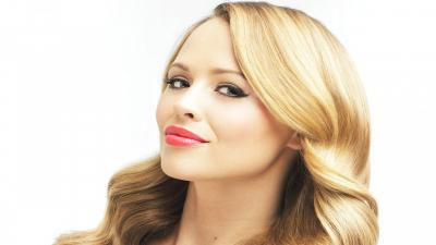 Kimberley Walsh Makeup Wallpaper 58660