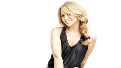 Kimberley Walsh Smile Wallpaper 58661