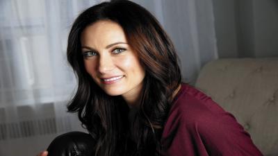 Laura Benanti Smile HD Wallpaper 58570