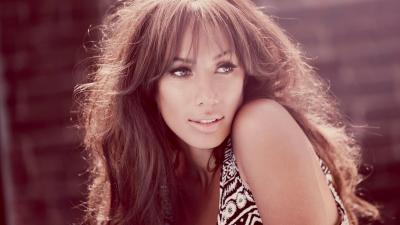 Leona Lewis Singer Wallpaper 56938