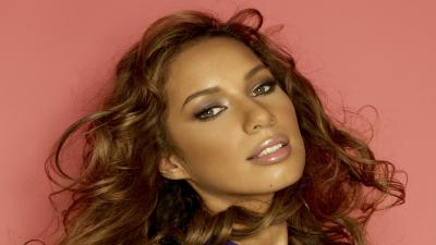 Leona Lewis Wallpaper 56926