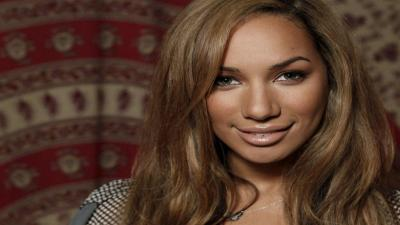 Leona Lewis Wallpaper 56936