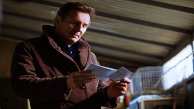Liam Neeson Actor HD Wallpaper 56995