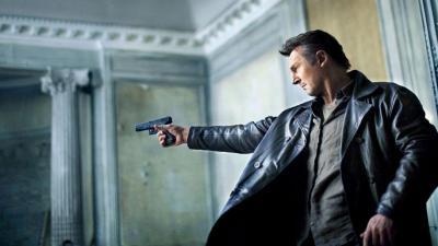Liam Neeson Actor Wallpaper 56991