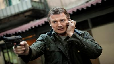 Liam Neeson Actor Wallpaper Photos 57004