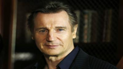 Liam Neeson Widescreen Wallpaper 56993