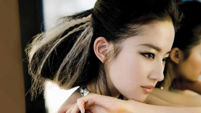 Liu Yifei Celebrity Wallpaper 53445