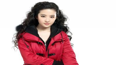 Liu Yifei Computer Wallpaper 53444