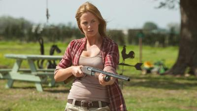 Looper Movie Sara Wallpaper 52155