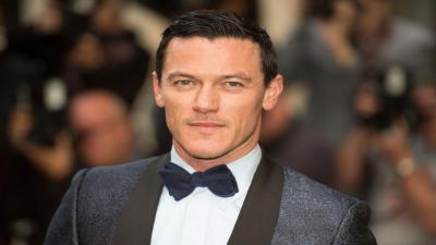 Luke Evans Celebrity HD Wallpaper 57948