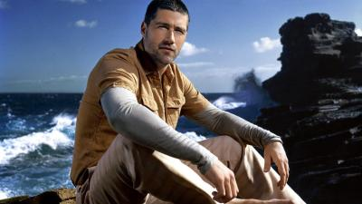 Matthew Fox Actor Desktop Wallpaper 58097