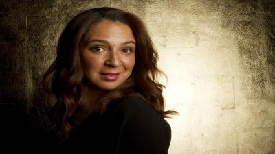 Maya Rudolph Wide Wallpaper 56627