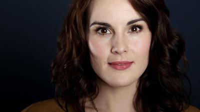 Michelle Dockery Face Wallpaper 57969