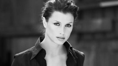 Monochrome Bridget Moynahan Wallpaper 52151