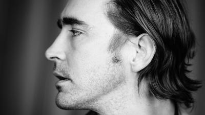 Monochrome Lee Pace Wallpaper 58085