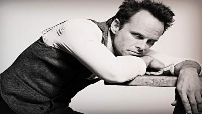 Monochrome Walton Goggins Wallpaper Background 58482