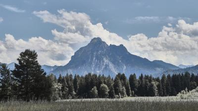Mountain Allgau By KG Photography 54786