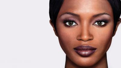 Naomi Campbell Face Wallpaper 56962