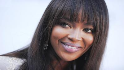 Naomi Campbell Widescreen HD Wallpaper 56960