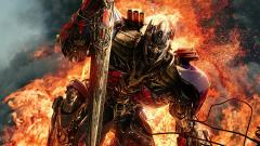 Optimus Prime Widescreen Wallpaper 51452
