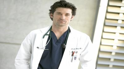 Patrick Dempsey Actor Wide Wallpaper 58211
